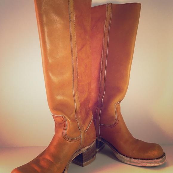 1226b65a2dc3d Vintage Dexter Tall Boots
